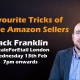 Zack-Franklin at ScaleForEtail Amazon London